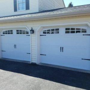 Bel Air MD Garage Doors